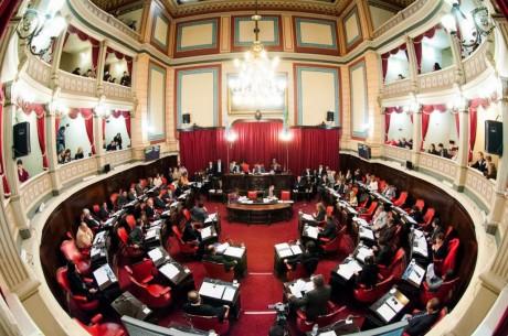 Provincia de Buenos Aires - Senado