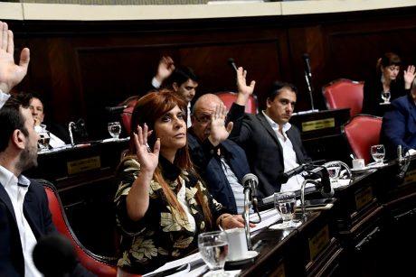 Senado de Buenos Aires