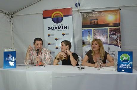 Cochicó - Soledad - Conferencia de Prensa