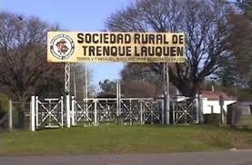 Trenque Lauquen - Sociedad Rural