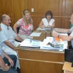 Tres Lomas - Subsidio Escuela 9