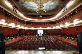 Teatro Español (archivo)