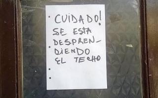 Chivilcoy - Escuela