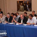 Cambiemos reunión en Bahía Blanca