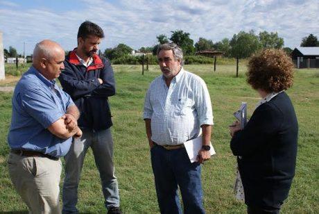 30 de Agosto - Fernández con Zapata