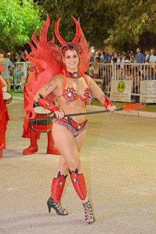 Guaminí Carnavales 2017