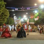 Guaminí carnavales