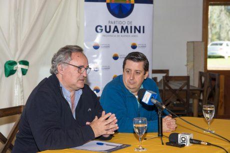 Guaminí - De La Torre y Álvarez