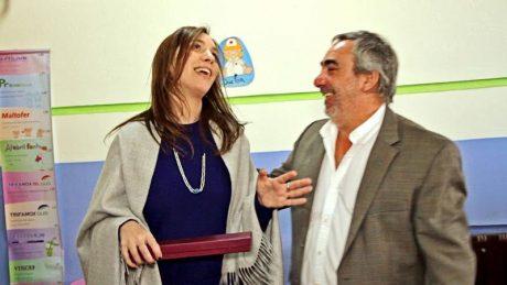 Vidal, María Eugenia y Fernández Miguel
