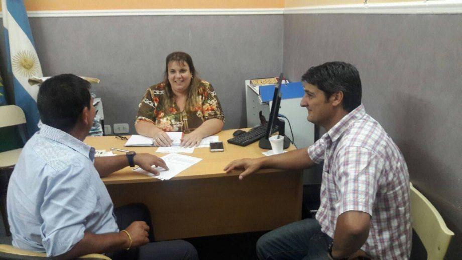 Pacheco gestiona para pellegrini la creaci n de un jard n for Alma de jardin pacheco