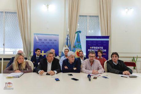 Frente Renovador diputados y senadores de Buenos Aires
