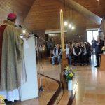 Obispo de 9 de Julio - Monseñor Torrado Mosconi