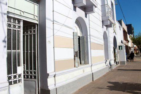 Carlos Casares comisaría