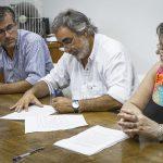 Trenque Lauquen firma acuerdo salarial