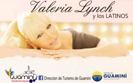 Lynch Valeria