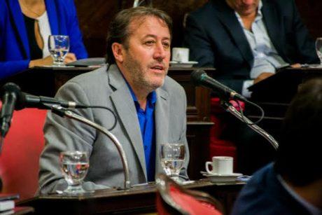 García, Patricio - Senador provincial 4ta Sección Electoral