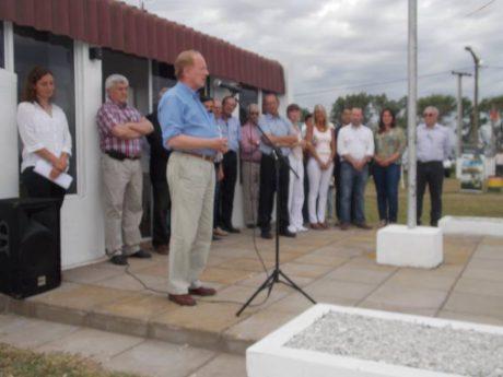Director Provincial de Lechería en Charlone
