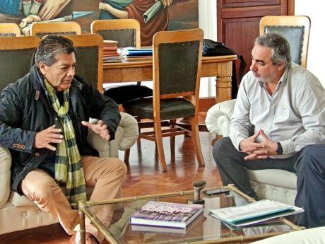 Martínez, Gerardo UOCRA