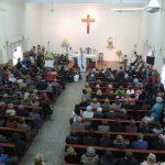 9 de Julio Santuario de Fátima