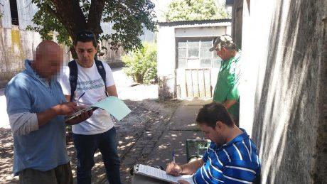 Renatre Operativo en Chacabuco