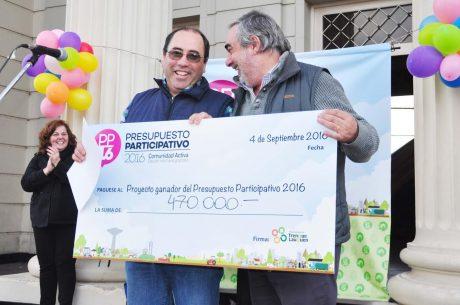 PP Participativo